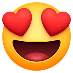 Bedeutung whatsapp herz augen smileys 💔 Gebrochenes
