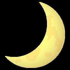 Luna Emoji 🌙