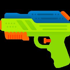 Pistol Emoji 🔫