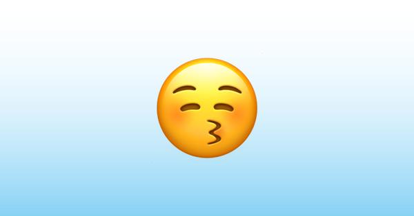 Herz kussmund smiley bedeutung ohne insuvingnim: Smiley